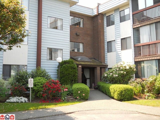 # 226 2277 MCCALLUM RD - Central Abbotsford Apartment/Condo for sale, 2 Bedrooms (F1212784) #1