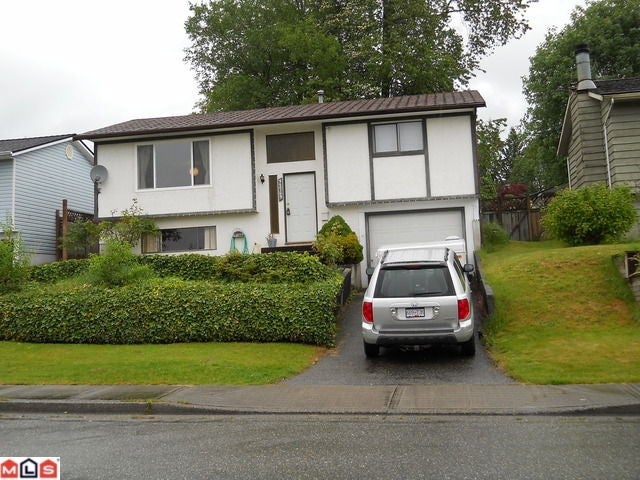 32763 BADGER AV - Mission BC House/Single Family for sale, 3 Bedrooms (F1213530)# - 1