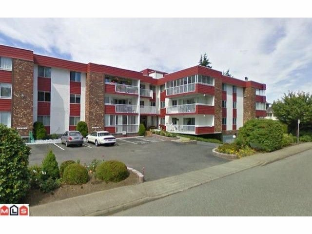 # 108 32025 TIMS AV - Abbotsford West Apartment/Condo for sale, 1 Bedroom (F1215278) #1