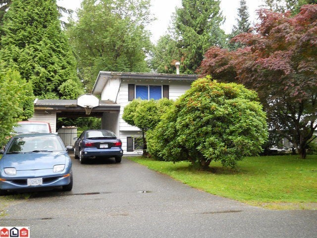 33230 WESTBURY AV - Abbotsford West House/Single Family for sale, 6 Bedrooms (F1216172) #1