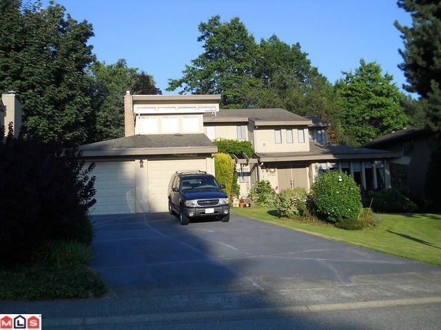 2042 EVERETT ST - Abbotsford East House/Single Family for sale, 4 Bedrooms (F1219043) #1