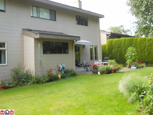 2042 EVERETT ST - Abbotsford East House/Single Family for sale, 4 Bedrooms (F1219043) #2