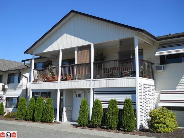 # 70 32959 GEORGE FERGUSON WY - Central Abbotsford Townhouse for sale, 2 Bedrooms (F1301496) #1
