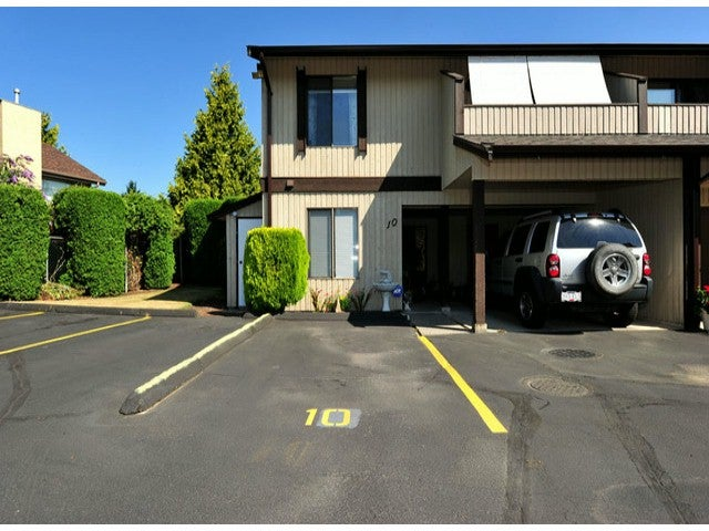 # 10 32925 GEORGE FERGUSON WY - Central Abbotsford Townhouse for sale, 3 Bedrooms (F1318784) #1