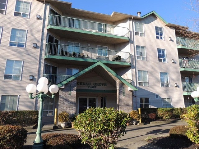 # 408 2435 CENTER ST - Abbotsford West Apartment/Condo for sale, 2 Bedrooms (F1403911) #1