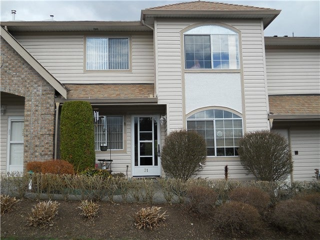 # 31 3110 TRAFALGAR ST - Central Abbotsford Townhouse for sale, 2 Bedrooms (F1408589) #1