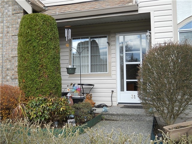 # 31 3110 TRAFALGAR ST - Central Abbotsford Townhouse for sale, 2 Bedrooms (F1408589) #2
