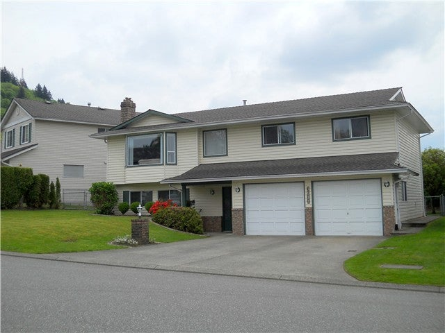 3011 CASSIAR AV - Abbotsford East House/Single Family for sale, 4 Bedrooms (F1411432) #1