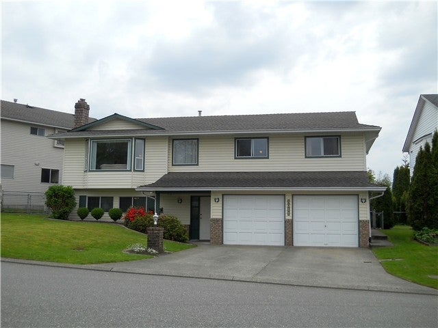 3011 CASSIAR AV - Abbotsford East House/Single Family for sale, 4 Bedrooms (F1411432) #2