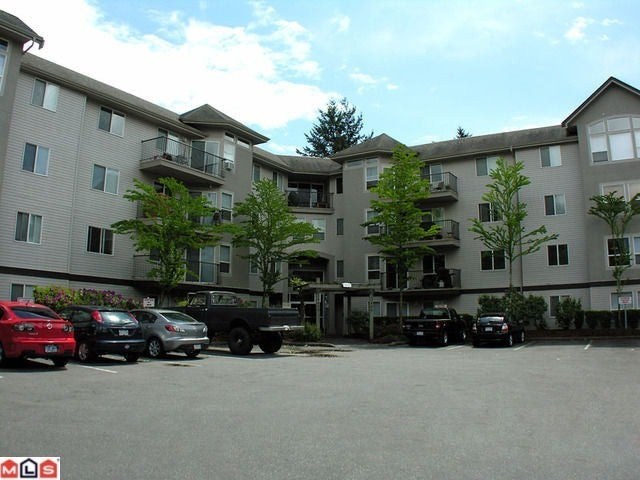 # 106 33480 GEORGE FERGUSON WY - Central Abbotsford Apartment/Condo for sale, 2 Bedrooms (F1415187) #1