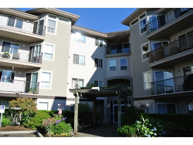 # 106 33480 GEORGE FERGUSON WY - Central Abbotsford Apartment/Condo for sale, 2 Bedrooms (F1415187) #2
