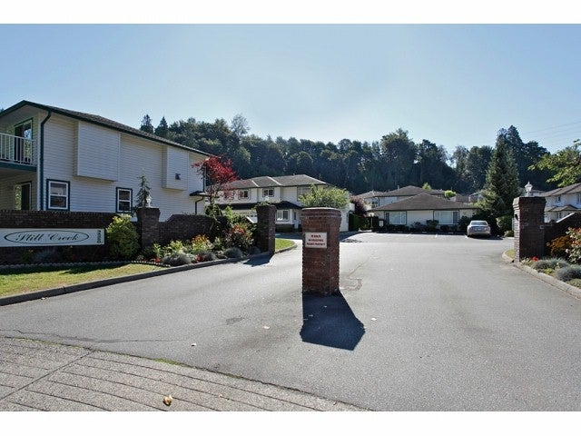# 11 34250 HAZELWOOD AV - Central Abbotsford Townhouse for sale, 2 Bedrooms (F1421941) #1
