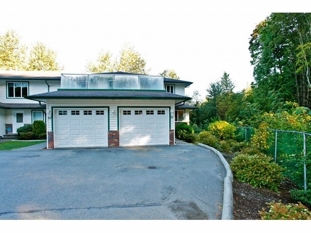 # 11 34250 HAZELWOOD AV - Central Abbotsford Townhouse for sale, 2 Bedrooms (F1421941) #2