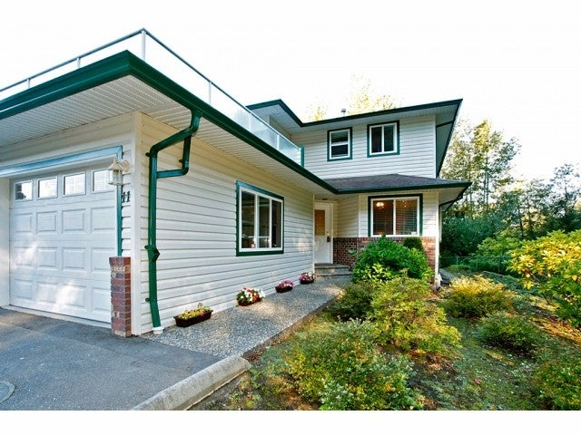 # 11 34250 HAZELWOOD AV - Central Abbotsford Townhouse for sale, 2 Bedrooms (F1421941) #3