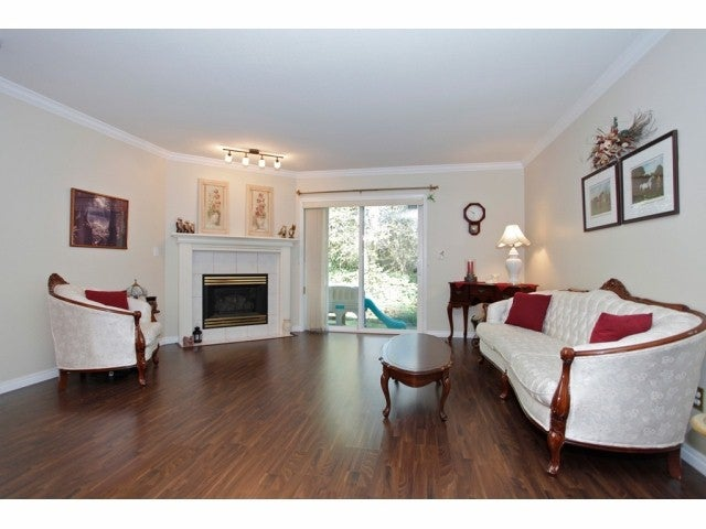 # 11 34250 HAZELWOOD AV - Central Abbotsford Townhouse for sale, 2 Bedrooms (F1421941) #5