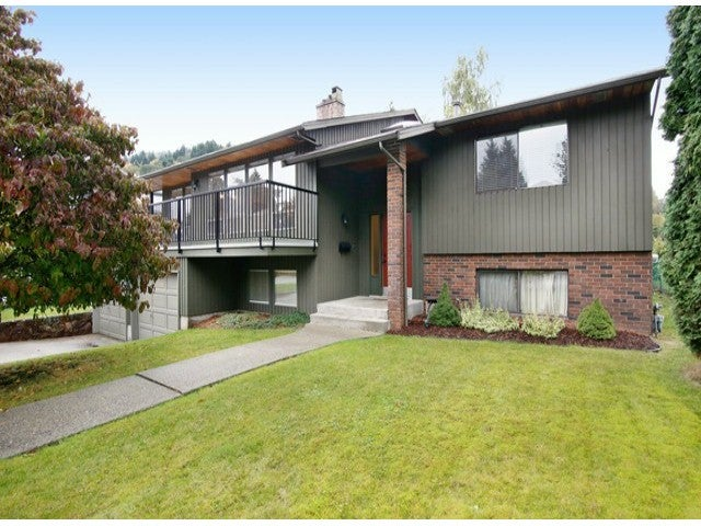 2370 WOODSTOCK DR - Abbotsford East House/Single Family for sale, 3 Bedrooms (F1423498) #1