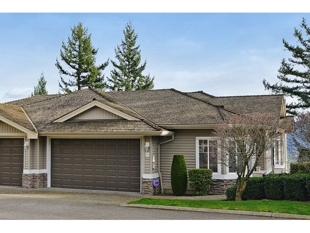 # 17 35537 EAGLE MOUNTAIN DR - Abbotsford East Townhouse for sale, 2 Bedrooms (F1434195) #1