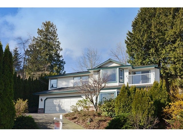 2253 TIMBERLANE DR - Abbotsford East House/Single Family for sale, 5 Bedrooms (F1434836) #1