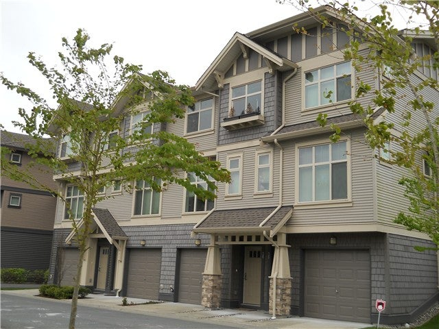 # 36 31125 WESTRIDGE PL - Abbotsford West Townhouse for sale, 3 Bedrooms (F1436364) #1