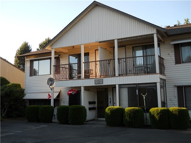 # 108 2853 W BOURQUIN CR - Central Abbotsford Townhouse for sale, 2 Bedrooms (F1440384) #1