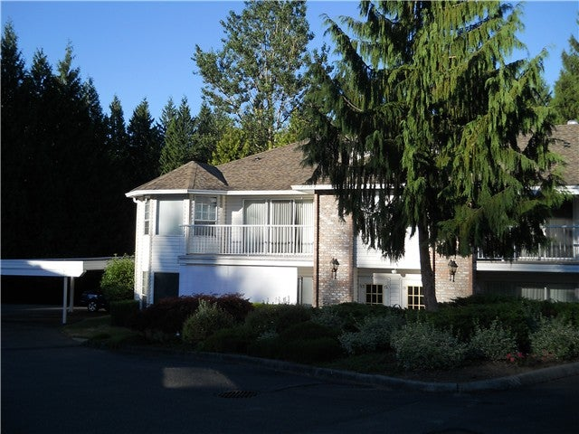 # 18 33123 GEORGE FERGUSON WY - Central Abbotsford Townhouse for sale, 2 Bedrooms (F1443648) #1