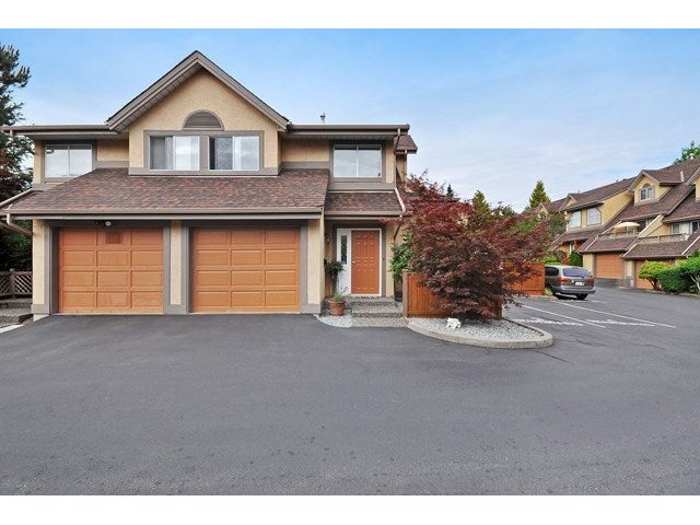 # 2 2952 NELSON PL - Central Abbotsford Townhouse for sale, 2 Bedrooms (F1445365) #1