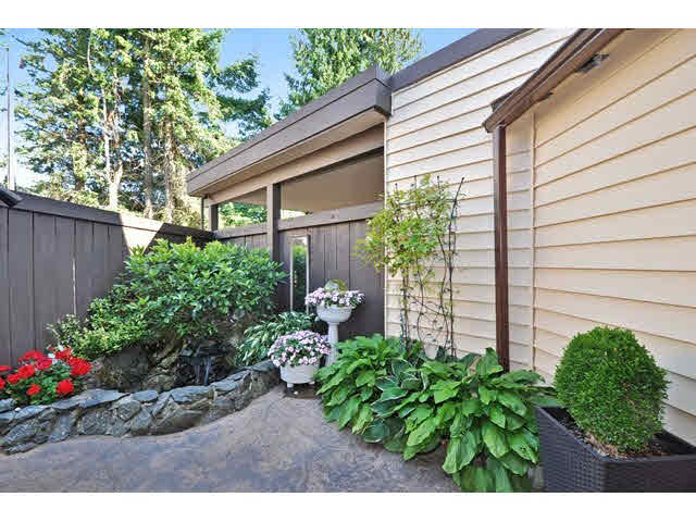 701 2445 WARE STREET - Central Abbotsford Townhouse for sale, 2 Bedrooms (F1445954) #2