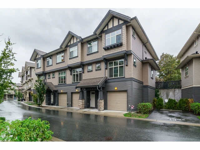 39 31125 WESTRIDGE PLACE - Abbotsford West Townhouse for sale, 3 Bedrooms (F1450779) #1