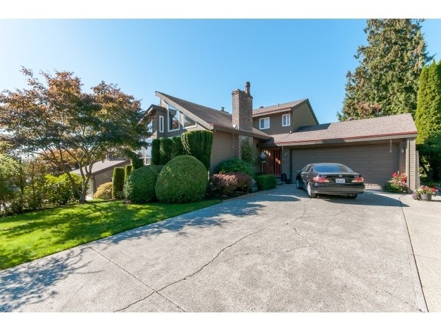 2101 EVERETT STREET - Abbotsford East House/Single Family for sale, 3 Bedrooms (R2003906) #1