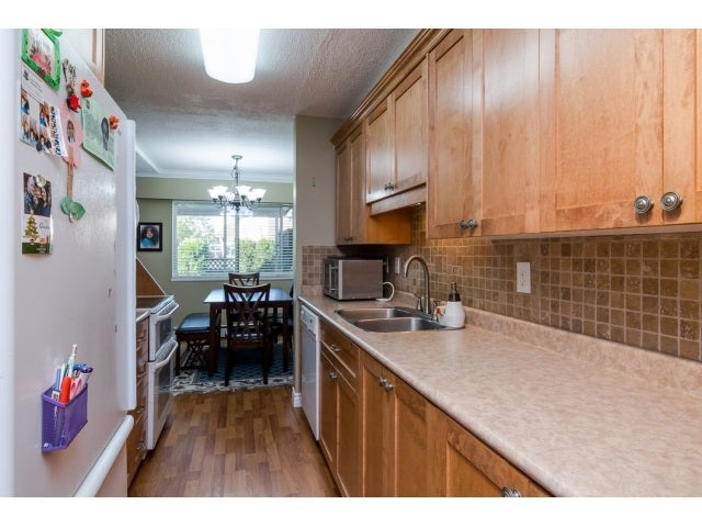 606 2445 WARE STREET - Central Abbotsford Townhouse for sale, 3 Bedrooms (R2008168) #10