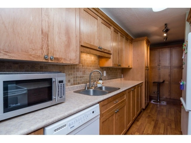 606 2445 WARE STREET - Central Abbotsford Townhouse for sale, 3 Bedrooms (R2008168) #7