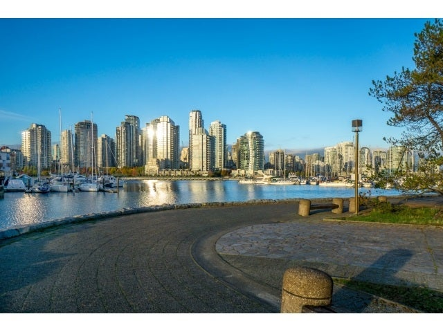 1179 FORGE WALK - False Creek Townhouse for sale, 2 Bedrooms (R2008703) #18