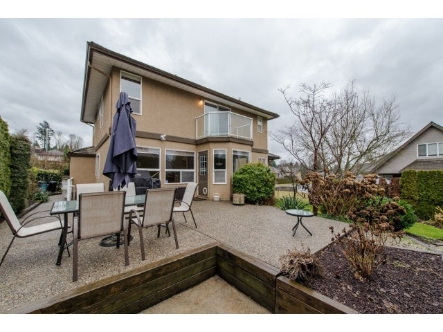 34751 HENGESTONE COURT - Abbotsford East House/Single Family for sale, 5 Bedrooms (R2025320) #20