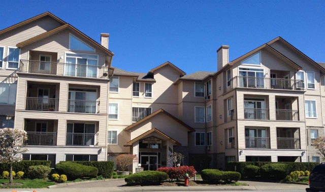 101 2772 CLEARBROOK ROAD - Abbotsford West Apartment/Condo for sale, 2 Bedrooms (R2051306) #1