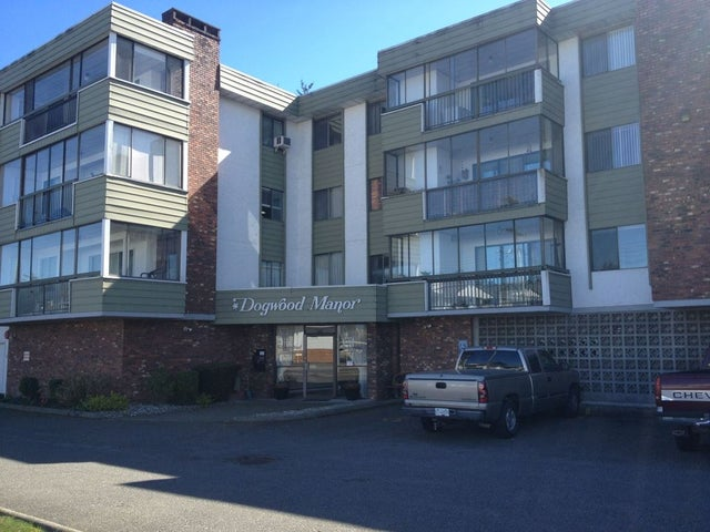 110 32040 PEARDONVILLE ROAD - Abbotsford West Apartment/Condo for sale, 2 Bedrooms (R2051470) #1