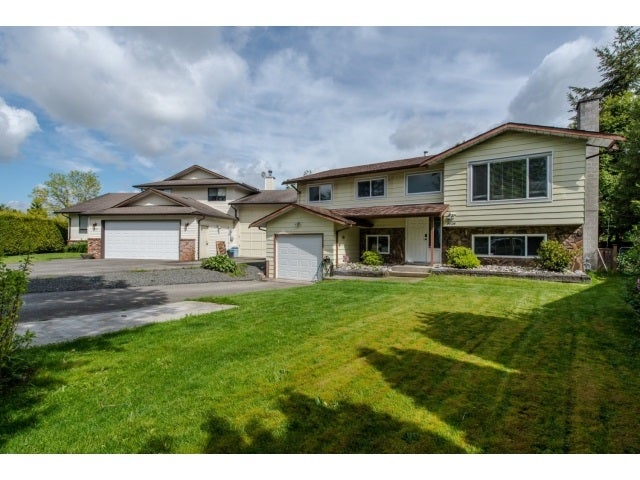 3606 AZALEA CLOSE - Abbotsford East House/Single Family for sale, 5 Bedrooms (R2062218) #19