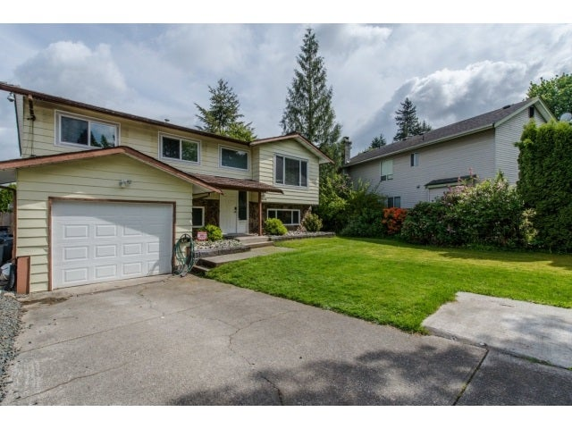 3606 AZALEA CLOSE - Abbotsford East House/Single Family for sale, 5 Bedrooms (R2062218) #20