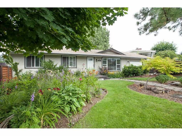 2137 DOLPHIN CRESCENT - Abbotsford West House/Single Family for sale, 4 Bedrooms (R2086077) #1