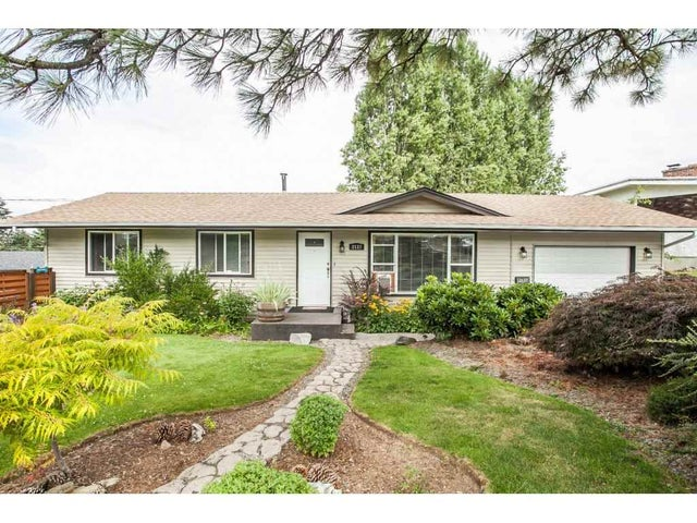2137 DOLPHIN CRESCENT - Abbotsford West House/Single Family for sale, 4 Bedrooms (R2086077) #2
