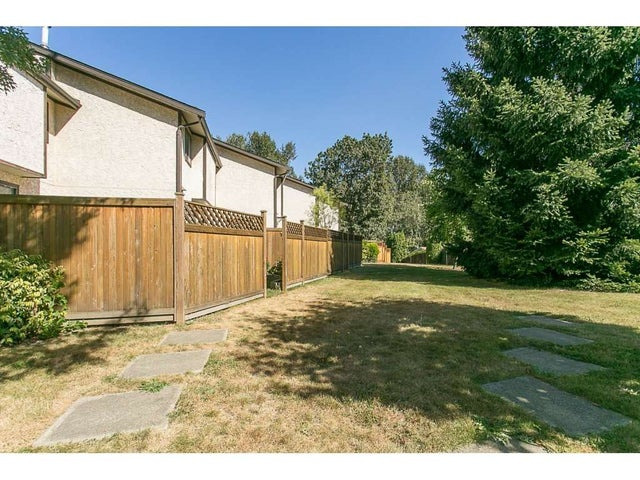 13 33361 WREN CRESCENT - Central Abbotsford Townhouse for sale, 3 Bedrooms (R2103204) #20