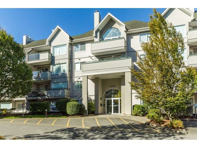 205 33708 KING ROAD - Poplar Apartment/Condo for sale, 2 Bedrooms (R2107216) #1