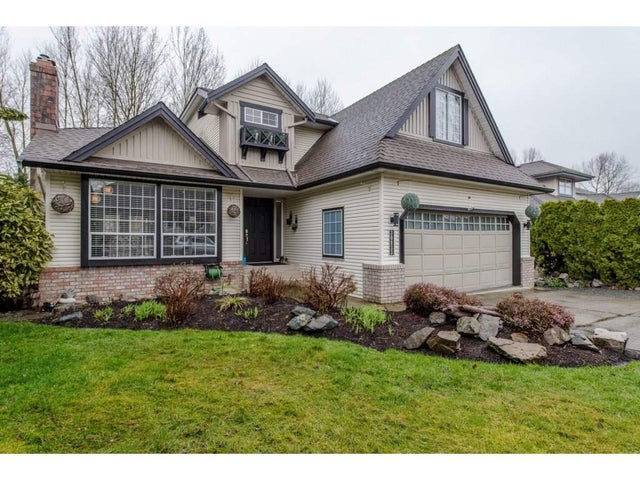 30833 E OSPREY DRIVE - Abbotsford West House/Single Family for sale, 6 Bedrooms (R2145524) #1