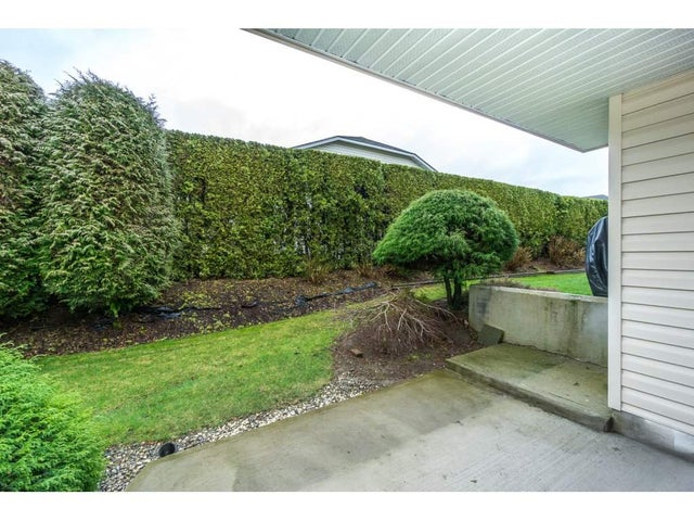 9 3110 TRAFALGAR STREET - Central Abbotsford Townhouse for sale, 2 Bedrooms (R2146256) #19