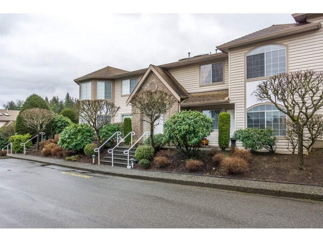 9 3110 TRAFALGAR STREET - Central Abbotsford Townhouse for sale, 2 Bedrooms (R2146256) #1