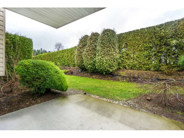 9 3110 TRAFALGAR STREET - Central Abbotsford Townhouse for sale, 2 Bedrooms (R2146256) #20