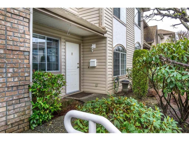 9 3110 TRAFALGAR STREET - Central Abbotsford Townhouse for sale, 2 Bedrooms (R2146256) #2