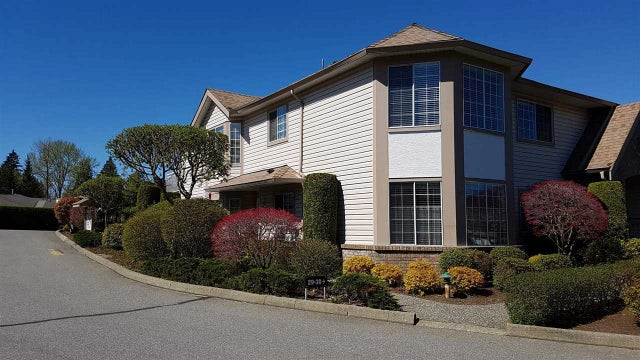29 3110 TRAFALGAR STREET - Central Abbotsford Townhouse for sale, 2 Bedrooms (R2156280) #1