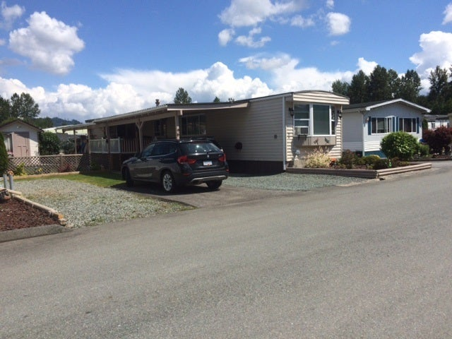 96 3300 HORN STREET - Central Abbotsford Manufactured for sale, 2 Bedrooms (R2177873) #2