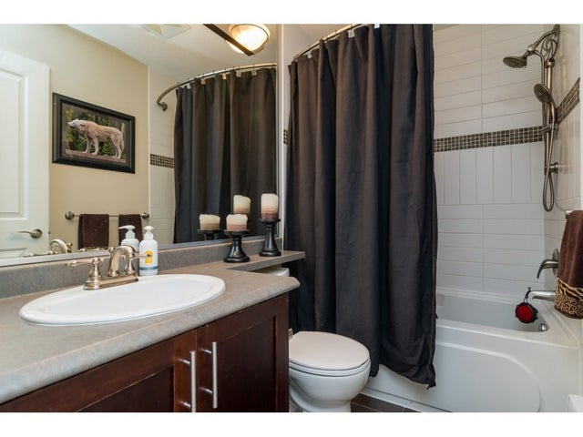 14 19330 69 AVENUE - Clayton Townhouse for sale, 3 Bedrooms (R2178988) #17
