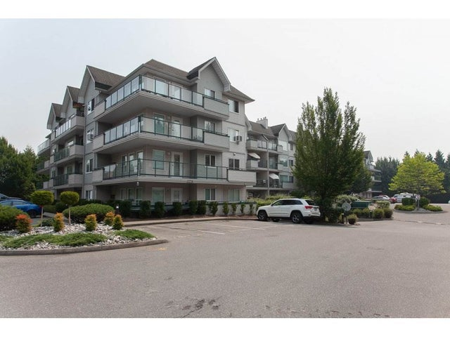207 33718 KING ROAD - Poplar Apartment/Condo for sale, 2 Bedrooms (R2194031) #1